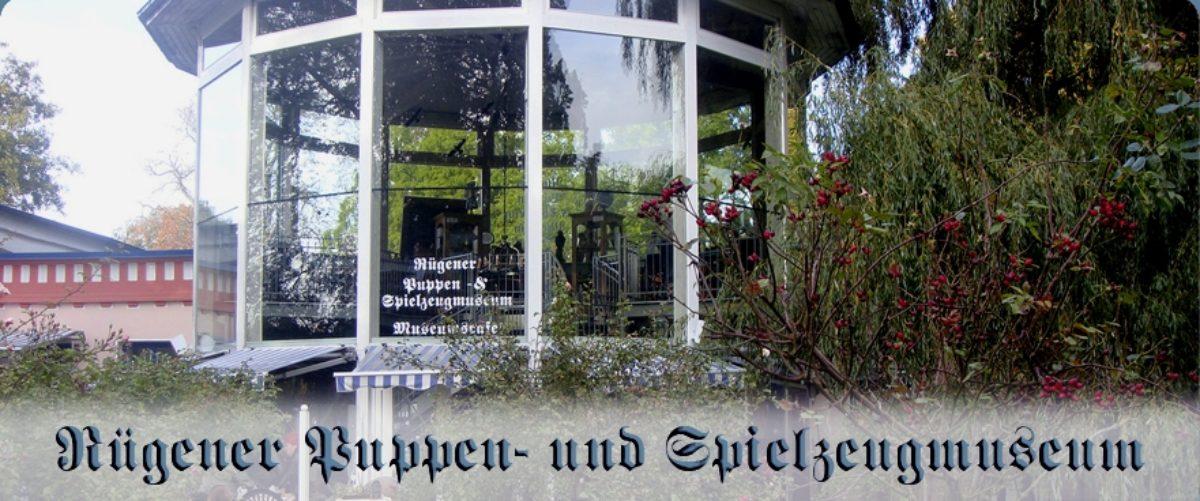 Rügener Puppen- und Spielzeugmuseum Putbus